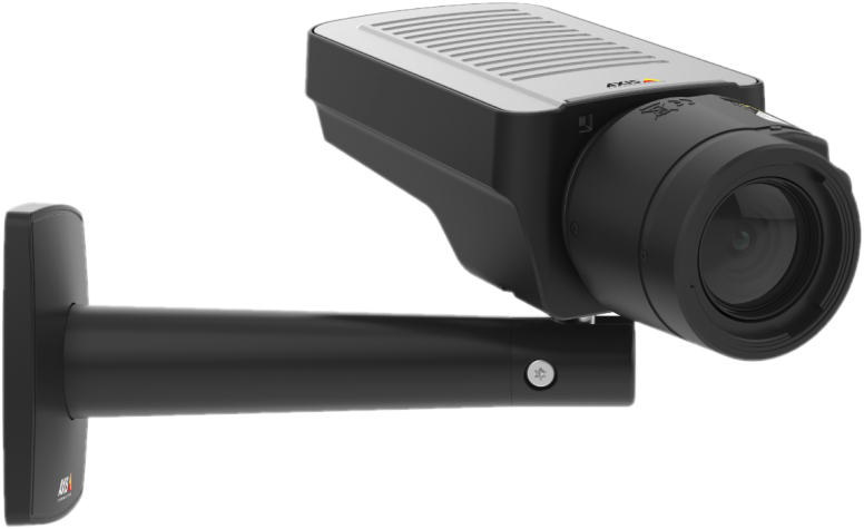 Critical Solutions - Video Surveillance (CCTV) - Axis Q1615 MKII 01