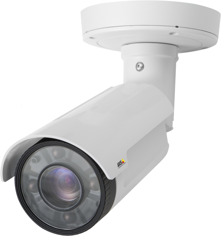 Critical Solutions - Video Surveillance (CCTV) - Axis Q1765-le 01