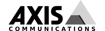 Critical Solutions - Video Surveillance (CCTV) - Cámaras IP y servidores de grabación Axis 01