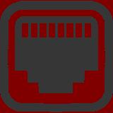 Critical Solutions - Video Surveillance (CCTV) - Icono - Infraestructura de red 01