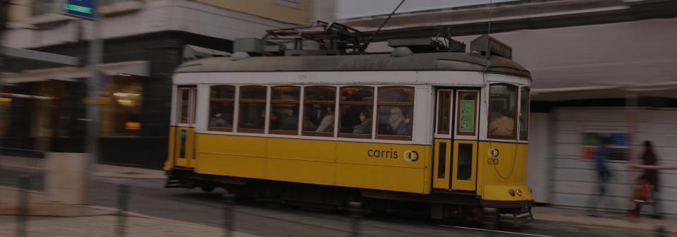 Critical Solutions - Video Surveillance (CCTV) - Videovigilancia móvil - Grabación en tranvía