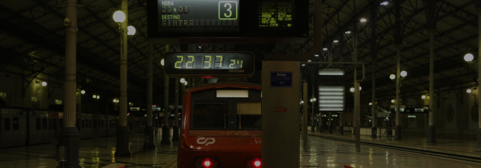 Critical Solutions - Video Surveillance (CCTV) - Videovigilancia móvil - Grabación en trenes
