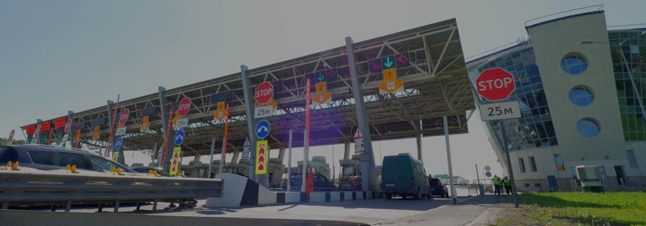 Critical Solutions - Video Surveillance (CCTV) - Videovigilancia sistemas carreteros - Peaje automatizado con ANPR - ALPR - LPR - Lectura Automática de Placas