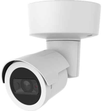 Header - Critical Solutions - Video Surveillance (CCTV) - Cámaras Axis M2025-LE (M20 Series)