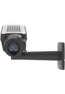 Imagen - Critical Solutions - Video Surveillance (CCTV) - Cámaras IP de caja fija - Axis Q1645 (Axis Q16 Series) 01