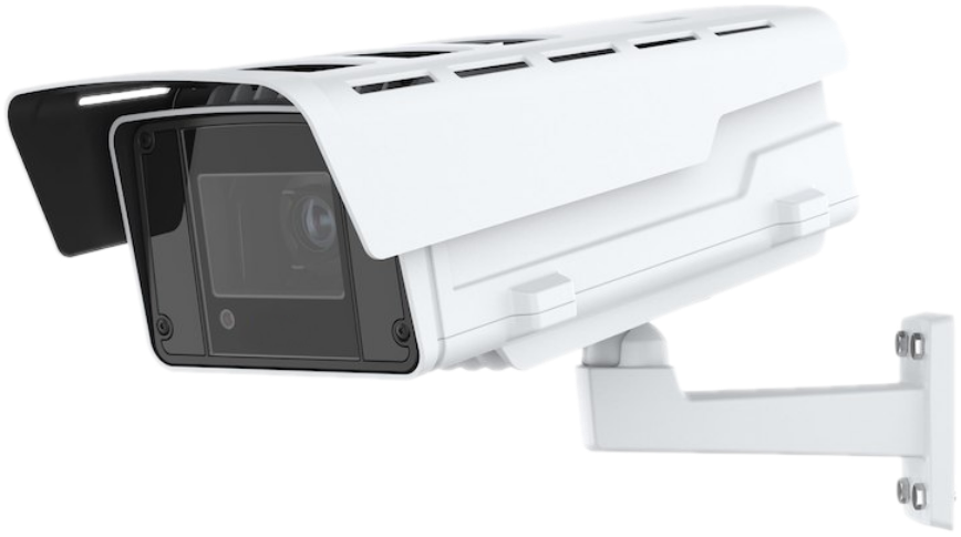 Imagen - Critical Solutions - Video Surveillance (CCTV) - Cámaras IP de caja fija - Axis Q1647-LE (Axis Q16 Series)