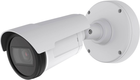 Header - Critical Solutions - Video Surveillance (CCTV) - Cámaras Axis P1425-LE (P14 Series)