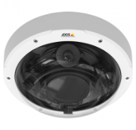 Header - Critical Solutions - Video Surveillance (CCTV) - Cámaras Axis P3707-PE