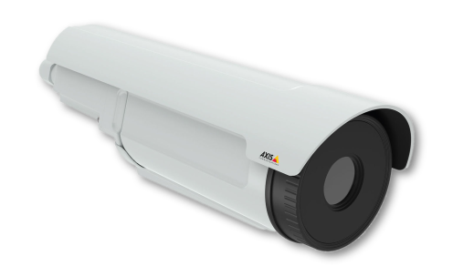 Header - Critical Solutions - Video Surveillance (CCTV) - Cámaras IP Q1941-E PT (Q19 Series)