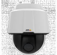 Imagen - Critical Solutions - Video Surveillance (CCTV) - Cámaras Axis PTZ P5635-E (P56 Series)