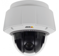 Imagen - Critical Solutions - Video Surveillance (CCTV) - Cámaras Axis PTZ Q6055-E (Q60 Series)