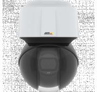 Imagen - Critical Solutions - Video Surveillance (CCTV) - Cámaras Axis PTZ Q6125-LE (Q61 Series)