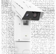 Imagen - Critical Solutions - Video Surveillance (CCTV) - Cámaras Axis PTZ Q8442-LE (Q84 Series)