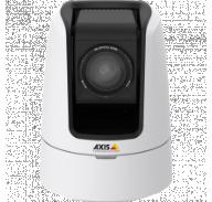Imagen - Critical Solutions - Video Surveillance (CCTV) - Cámaras Axis PTZ V5915-E (V59 Series)