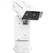 Imagen - Critical Solutions - Video Surveillance (CCTV) - Cámaras IP Térmicas Q8742-E (Q87 Series)