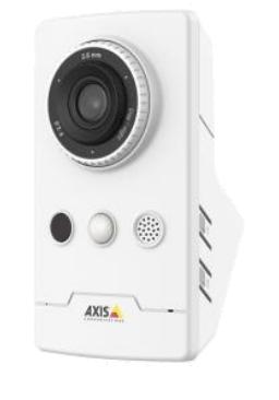 Imagen - Critical Solutions - Video Surveillance (CCTV) - Cámaras IP de caja fija - Axis M1065-LW (Axis M10 Series) 04