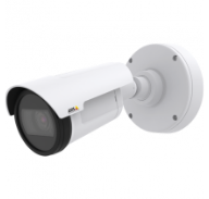 Imagen - Critical Solutions - Video Surveillance (CCTV) - Cámaras IP tipo bala - Axis P14 Series 01