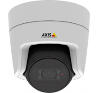Imagen - Critical Solutions - Video Surveillance (CCTV) - Cámaras IP tipo domo - Axis M31 Series