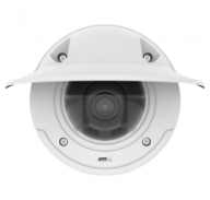 Imagen - Critical Solutions - Video Surveillance (CCTV) - Cámaras IP tipo domo - Axis P33 Series