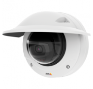 Imagen - Critical Solutions - Video Surveillance (CCTV) - Cámaras IP tipo domo - Axis Q35 Series