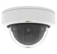 Imagen - Critical Solutions - Video Surveillance (CCTV) - Cámaras IP tipo domo - Axis Q37 Series
