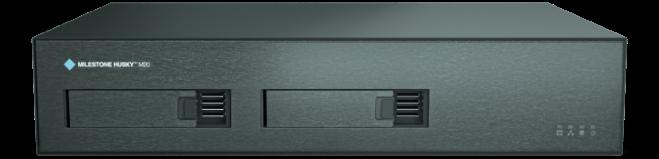 Imagen - Critical Solutions - Video Surveillance (CCTV) - Servidores de grabación Milestone - Husky M20 (Husky Series)