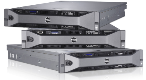 Imagen - Critical Solutions - Video Surveillance (CCTV) - Servidores de grabación rack - Dell RK Series