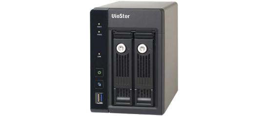 Imagen Principal - Critical Solutions - Video Surveillance (CCTV) - Servidores de grabación NAS - QNAP VS-2200U-RP PRO+ Series