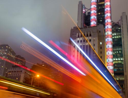 Las ciudades inteligentes gastan menos