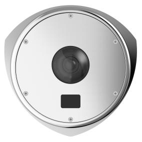 Imagen - Critical Solutions - Video Surveillance (CCTV) - Cámaras Axis tipo domo - Principal - Q8414-LVS 01