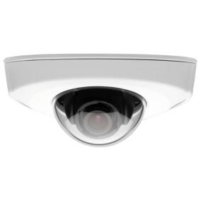 Imagen - Critical Solutions - Video Surveillance (CCTV) - Cámaras IP domo fijo - Principal - Axis P3905-R MKII Principal 02