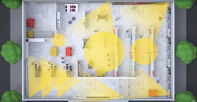 Imagen - Critical Solutions - Video Surveillance (CCTV) - Optimización de tiendas 01