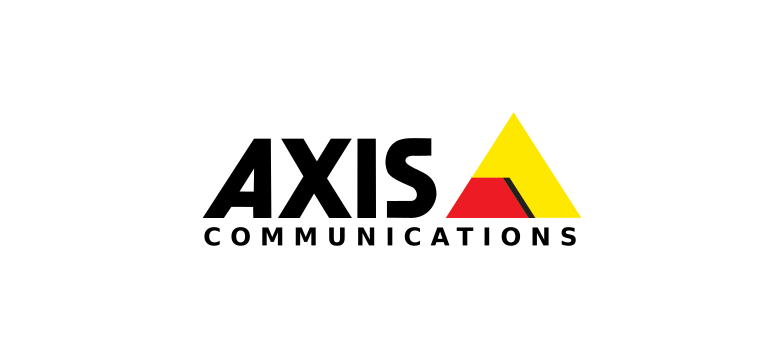 Critical Solutions - Video Surveillance (CCTV) - Icono - Axis Communications - White background 09