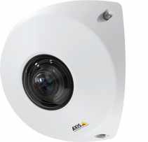 Imagen - Critical Solutions - Video Surveillance (CCTV) - Cámaras Axis - Principal - Axis P91 Series 01