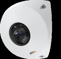 Imagen - Critical Solutions - Video Surveillance (CCTV) - Cámaras Axis esquina - Principal - Axis P9106-V 01.jpg - Principal - Axis P91 Series 01